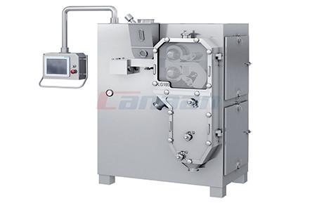 LGP Series Roller Compactor
