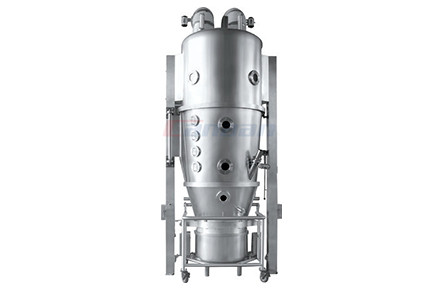 FZ Series Fluid-bed Granulator