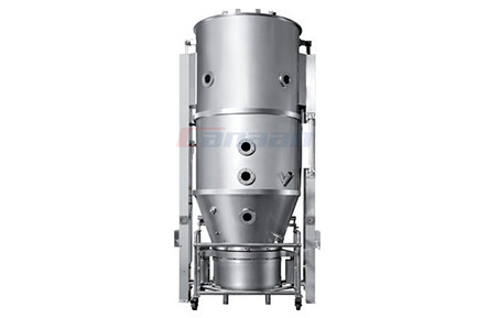 FG series fluid-bed dryer
