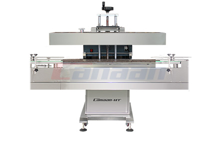 S150 Series Intelligent sealing machine (Air cooling)