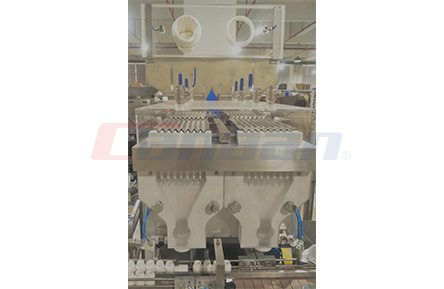 CO162/CO242 Series Fully containment counting machine