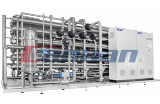 How to Clean the Multi-Effect Distilled Water Generator Daily?