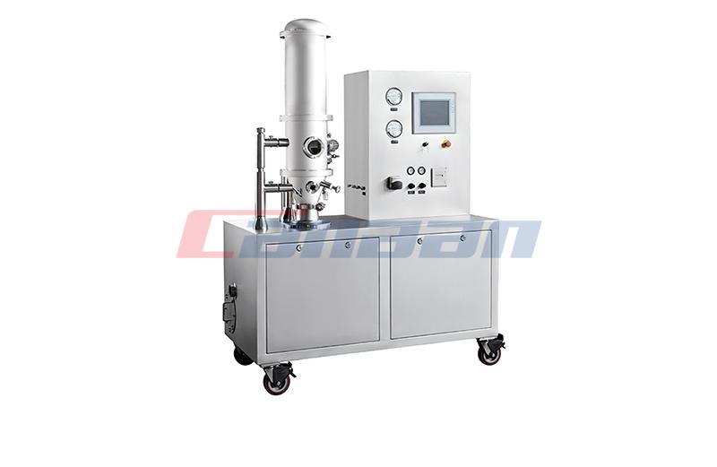 فبوس سلسلة مختبر السائل سرير متعدد المعالج