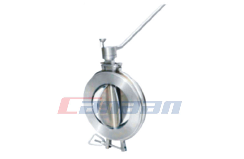 ADF Standard Butterfly Valve