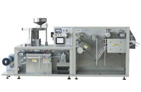 DPH-220/260/320/360TK High speed roller plate packing machine